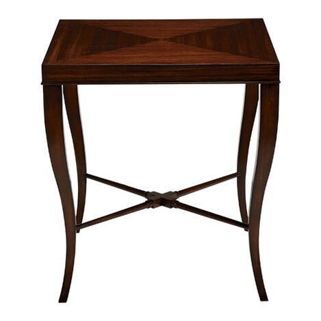 Gracie End Table, Dark Sable Product Tile Image 398314   309