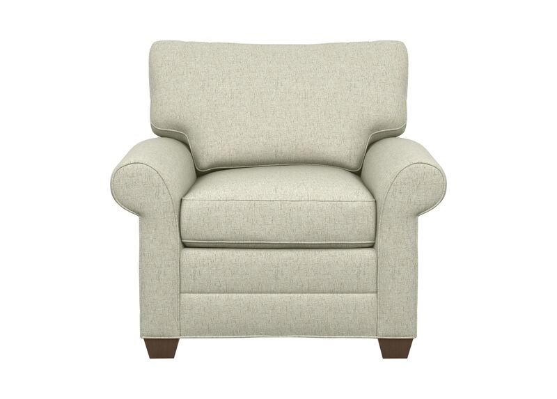 Bennett Roll-Arm Chair