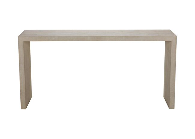 Rhys Reen Console Table Ethan