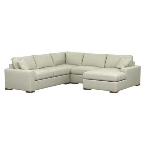 Conway Four-Piece Sectional with Chaise Product Tile Image 207788G5