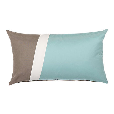 Stripe Outdoor Lumbar Pillow Product Tile Image 404703