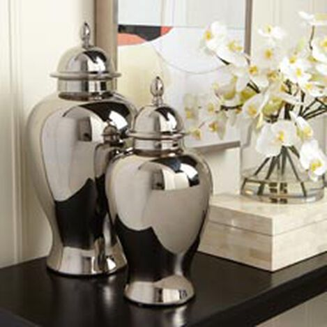 Platinum Temple Jars ,  , hover_image