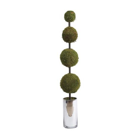 Moss Ball Topiary Product Tile Image 444044