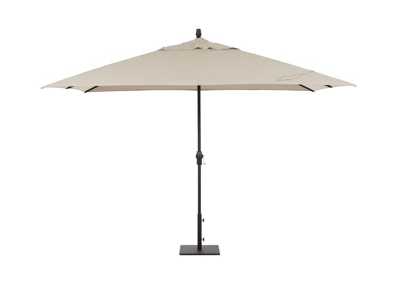 8' x 11' Single Vent Umbrella