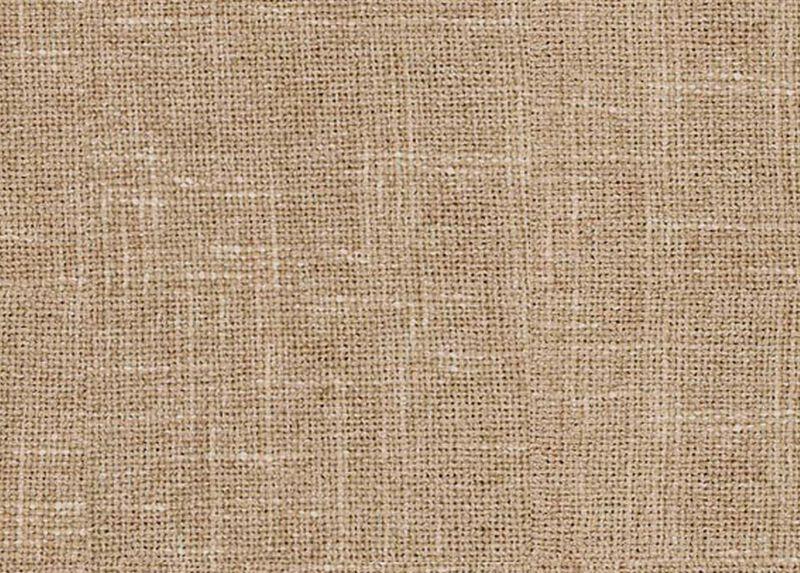 Stark Beige Fabric by the Yard