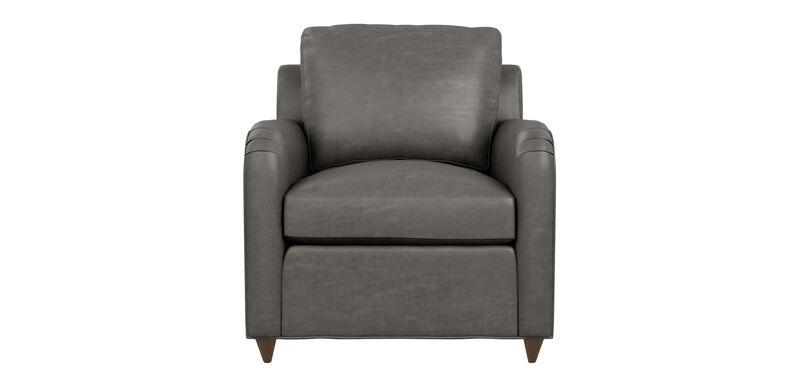 Greggy Leather Chair