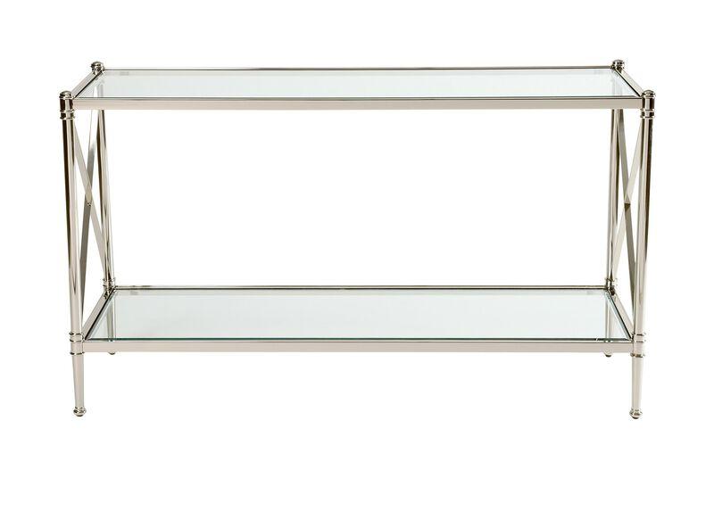 Jocelyn Console Table, Cufflink ,  , large_gray