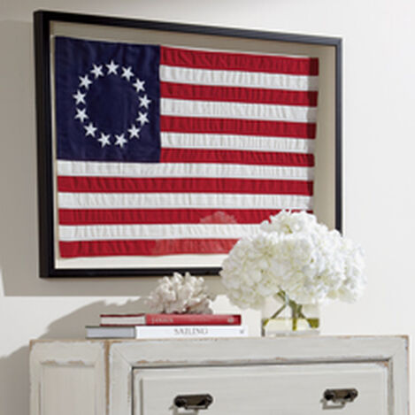 Betsy Ross Flag ,  , hover_image