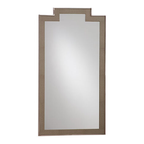 Empire Decorative Leather Mirror Product Tile Image 074087