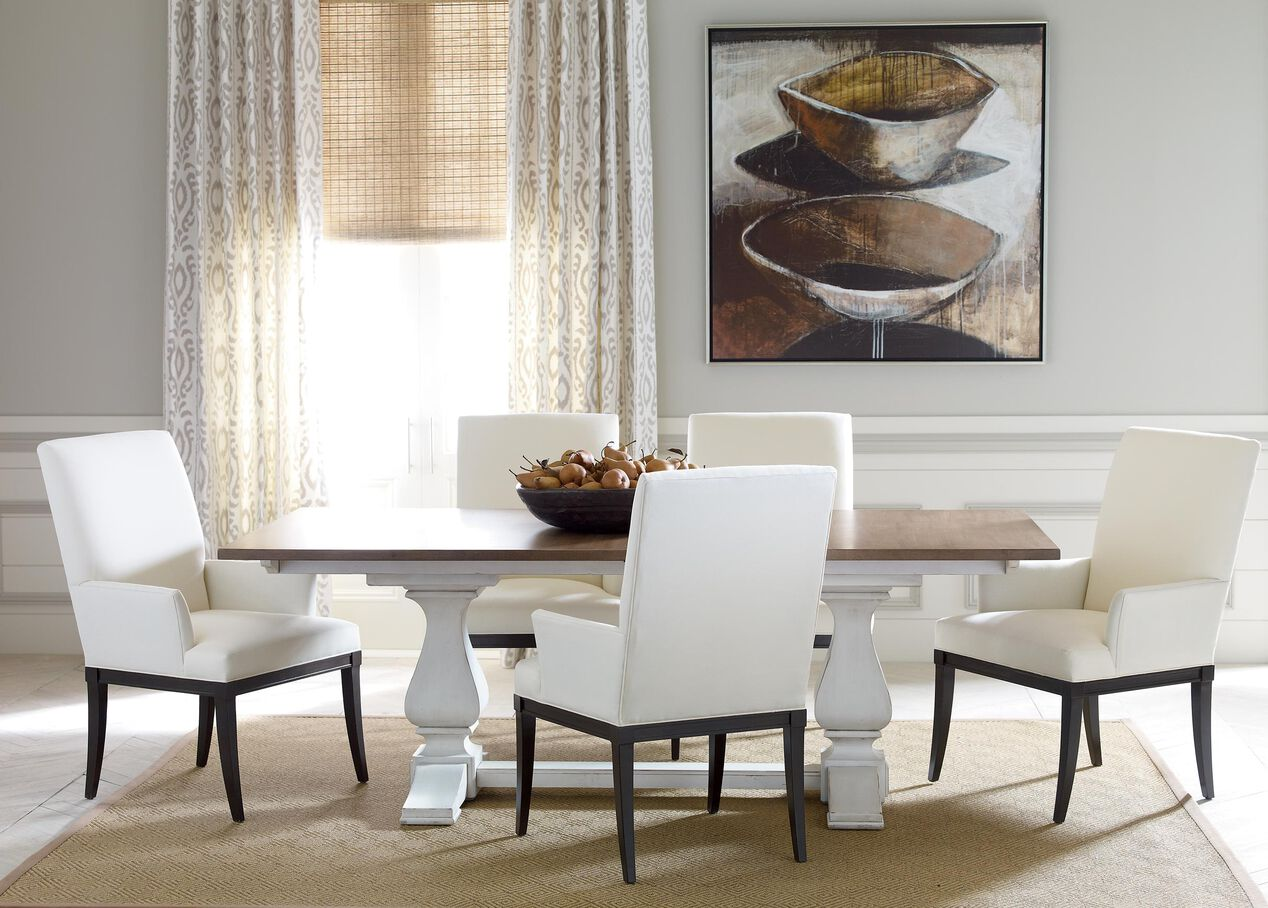 Cameron Extension Dining Table | Dining Room Tables | Ethan Allen