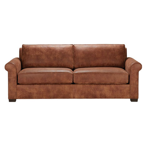 Spencer Roll-Arm Leather Sofa Product Tile Image spencerRAsofaLTH
