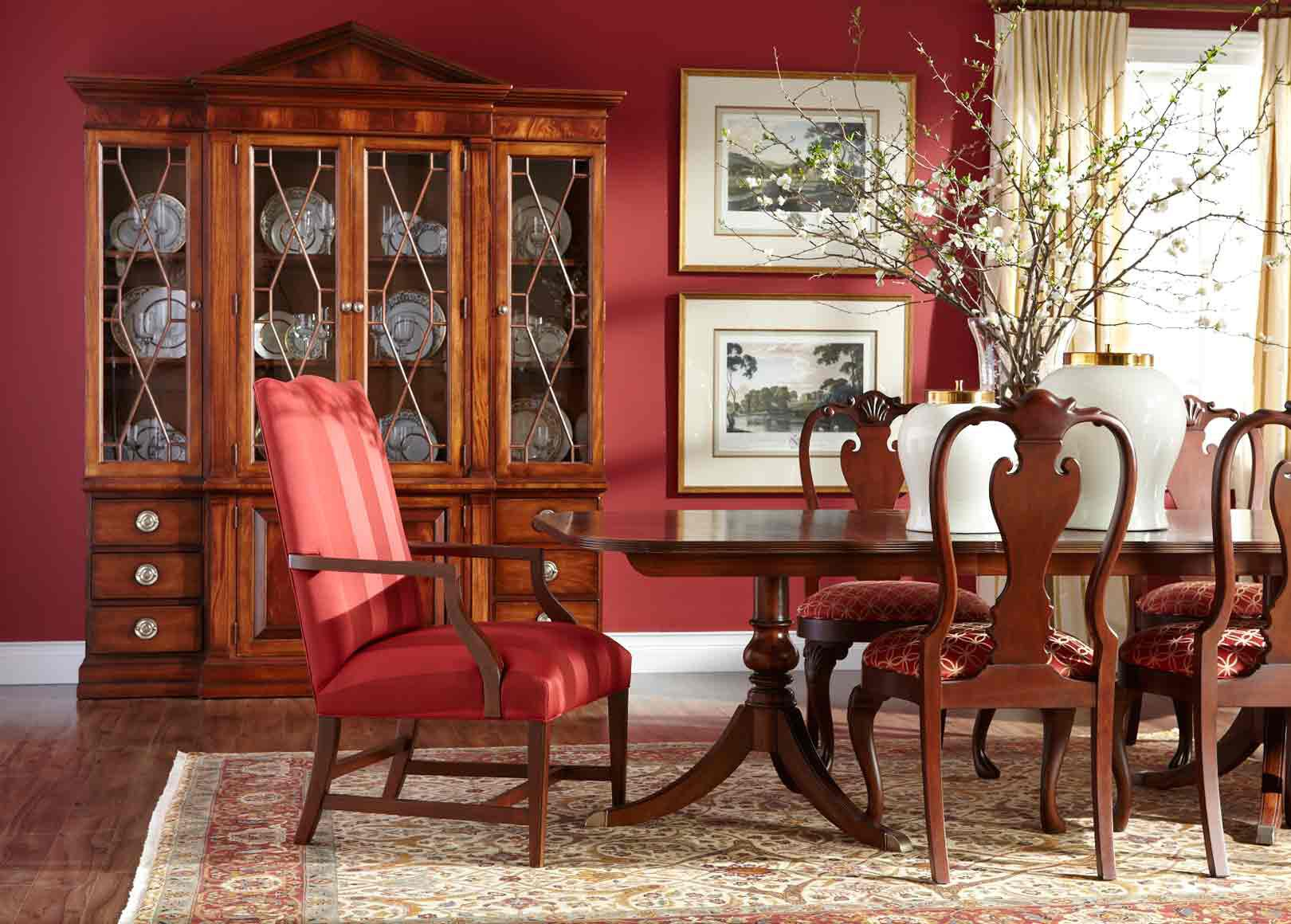 Previous & Buckingham Side Chair | Side Chairs | Ethan Allen