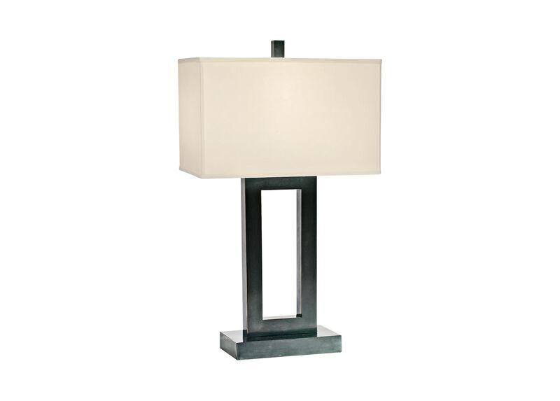 Stafford Bronze Table Lamp