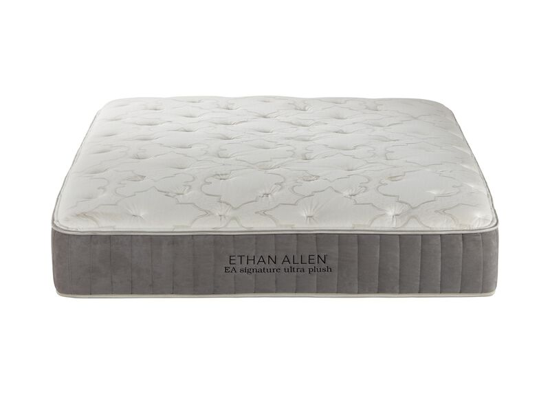 EA Signature Mattress