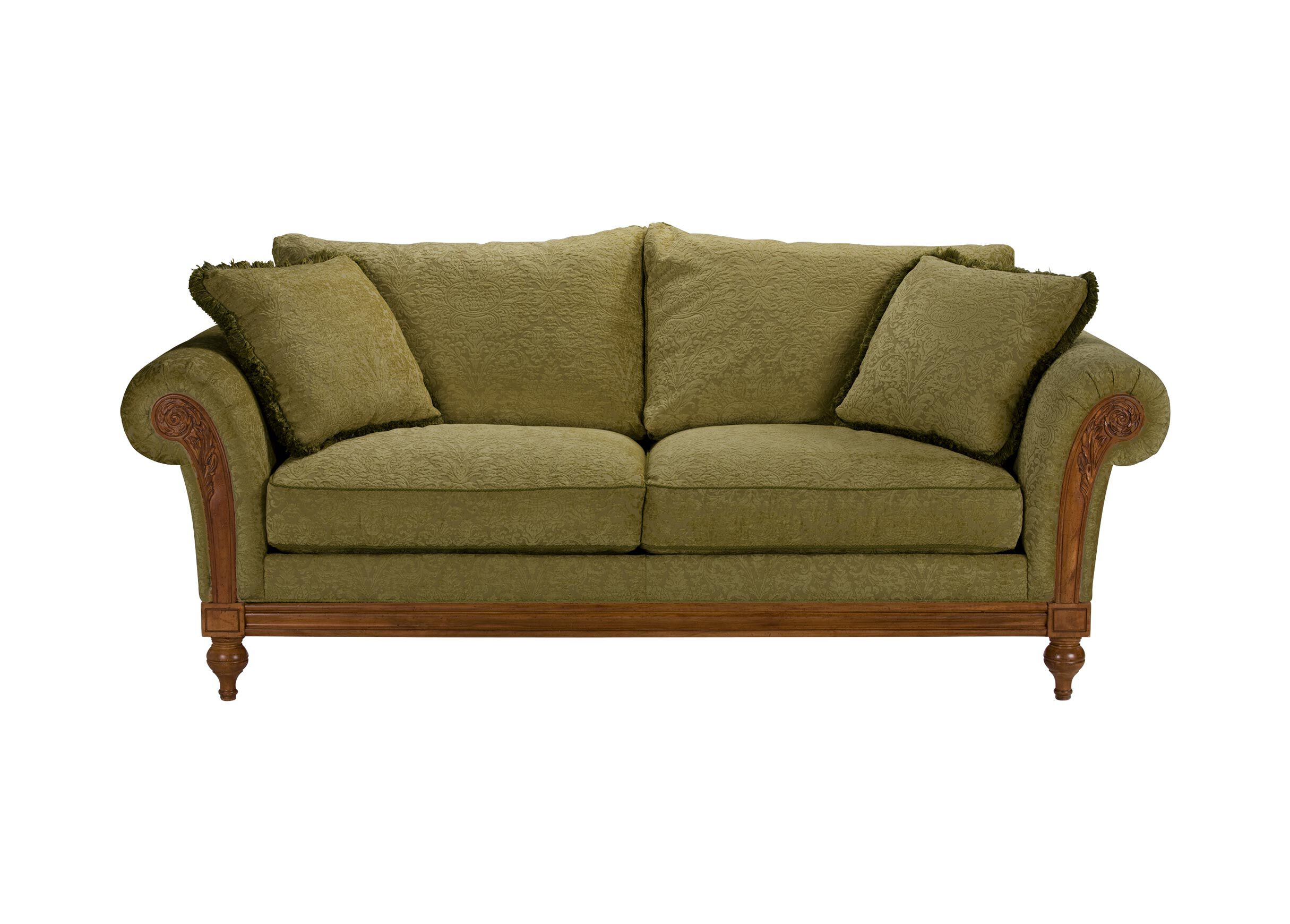 pratt sofa sofas loveseats ethan allen rh ethanallen com