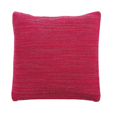 Glimmer Pillow, Minnie Pink ,  , large