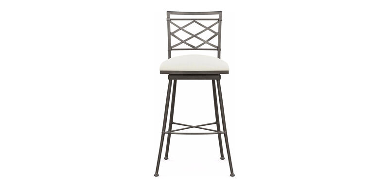 Becker Swivel Barstool