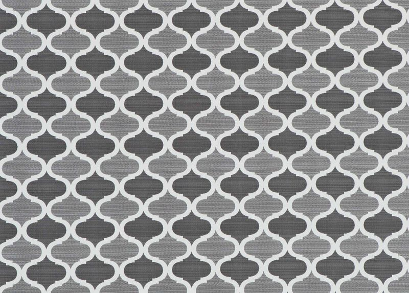 Infinity Gray Fabric by the Yard