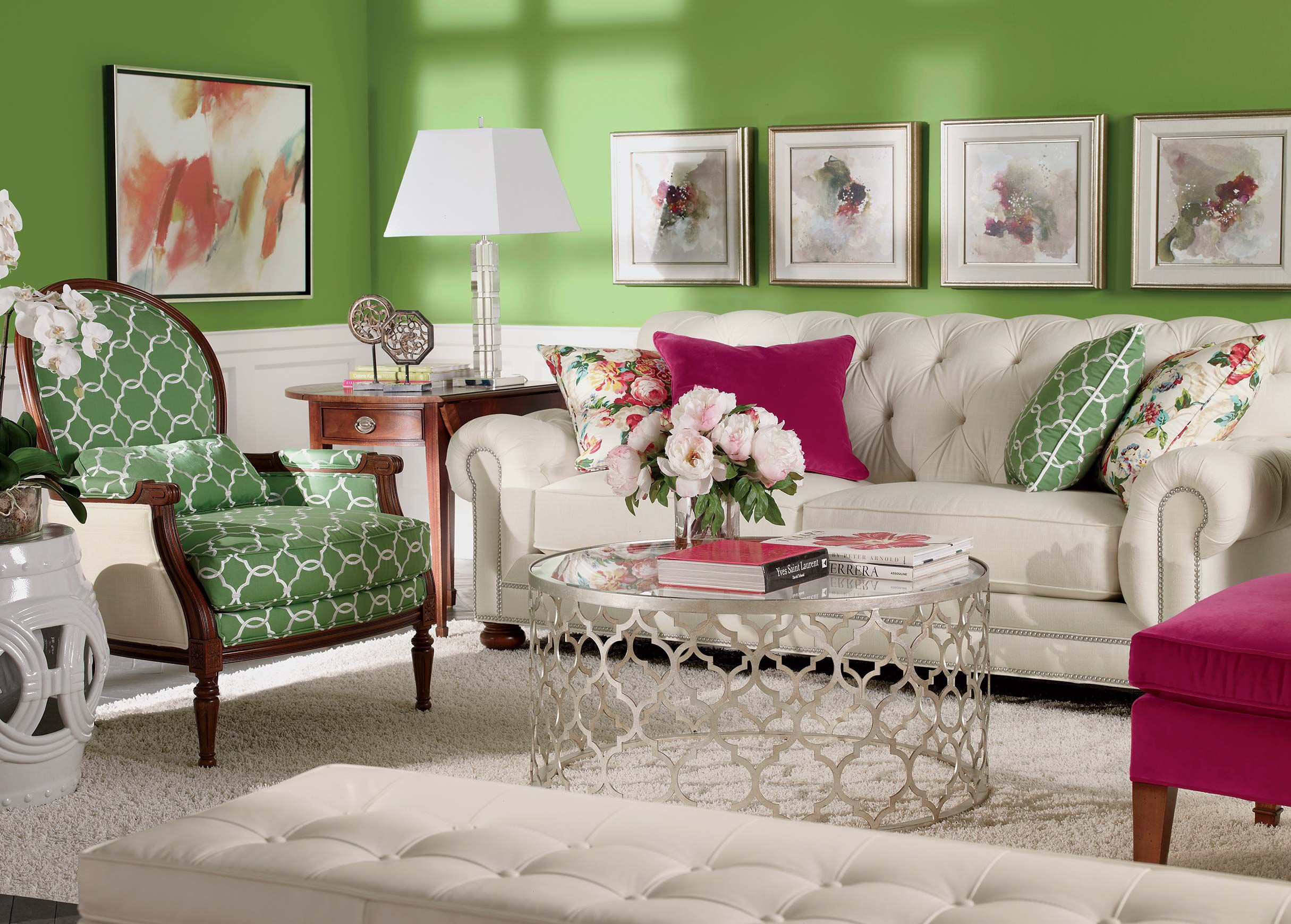 Ethan Allen Chadwick Sofa U2013 Home And Textiles