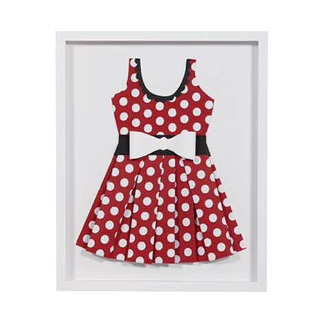 Perky as a Polka Dot II ,  , large