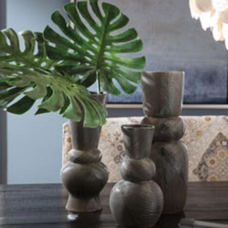 Palawan Ceramic Vase ,  , hover_image