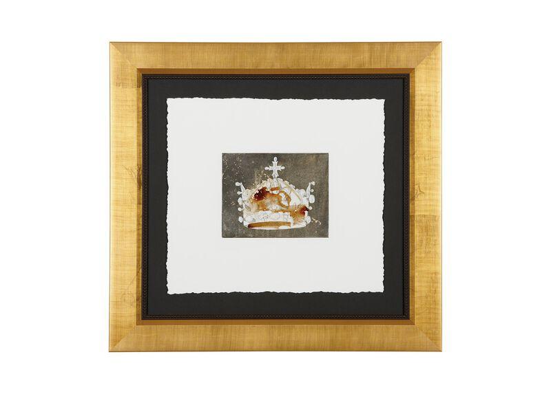 Vintage Crown IV
