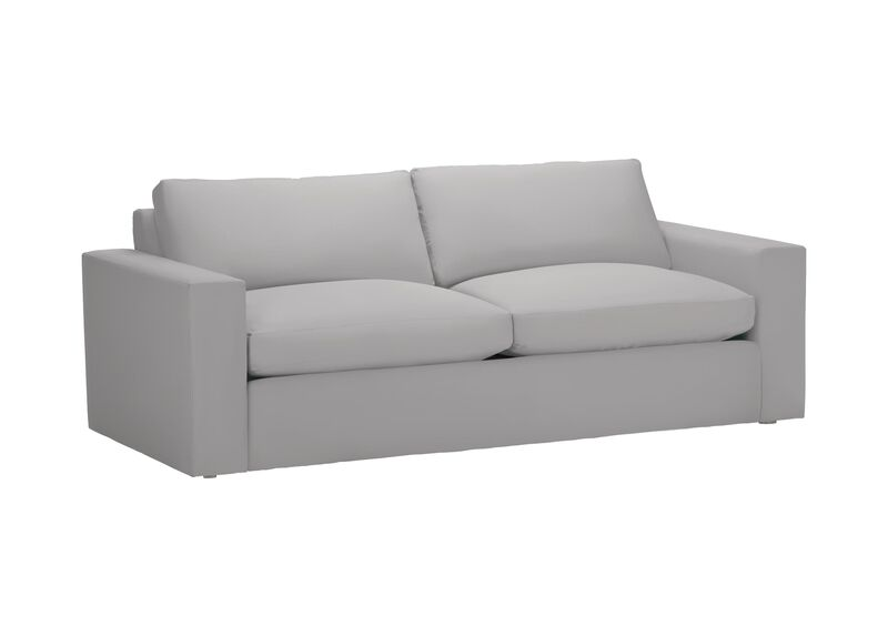 Redding Ridge Upholstered Outdoor Sofa