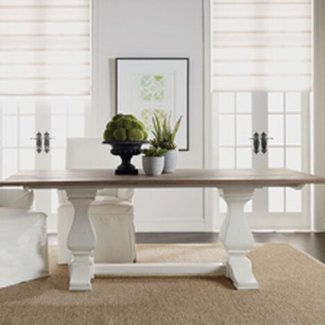 Cameron Rustic Dining Table ,  , hover_image