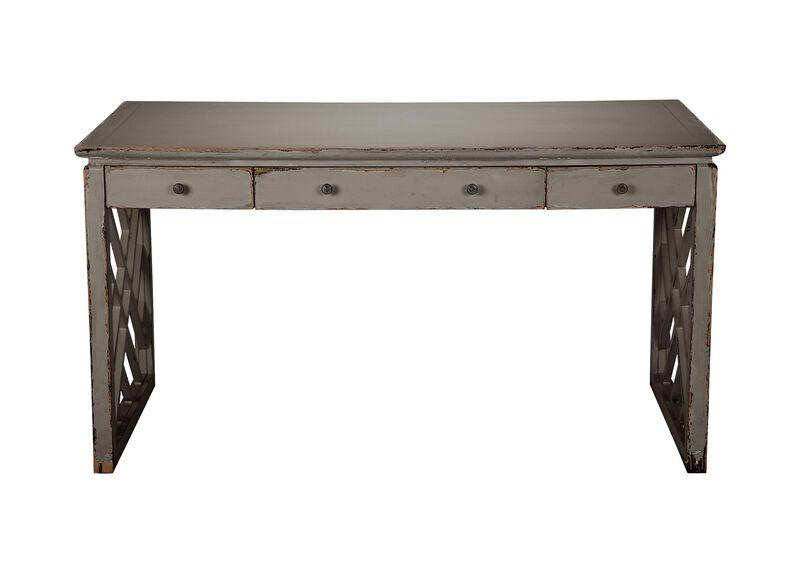 Dynasty Desk ,  , large_gray