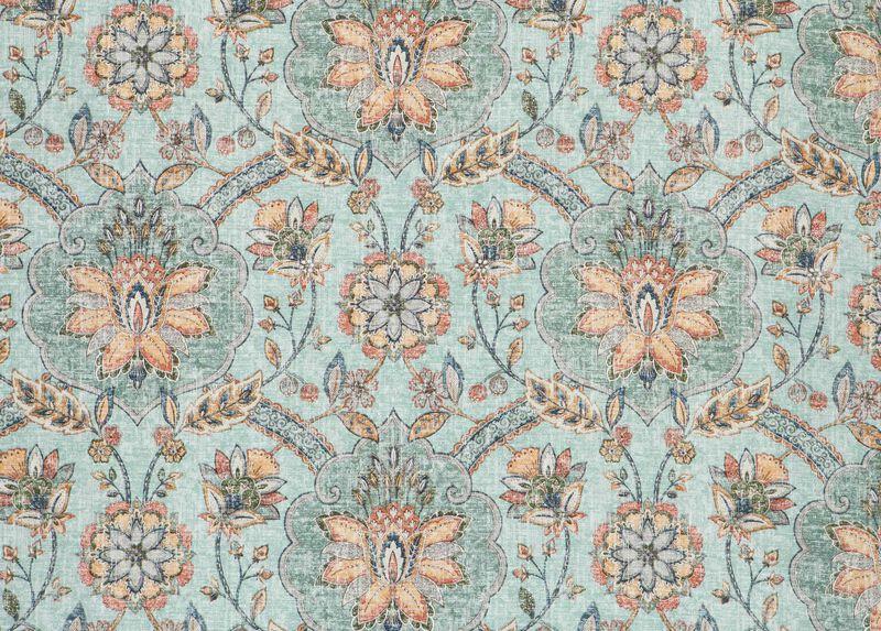 Mae Seaglass Fabric