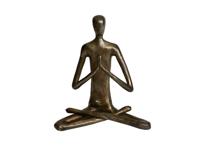Sitting Bodhi Sculpture