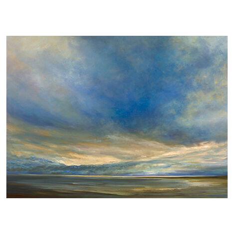 Clouds on the Bay II Product Tile Image 1130226