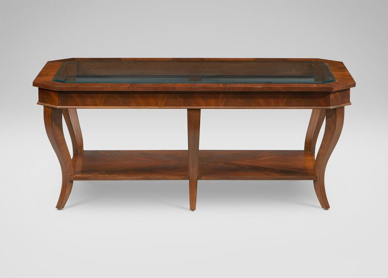 Willoughby Coffee Table ,  , large_gray