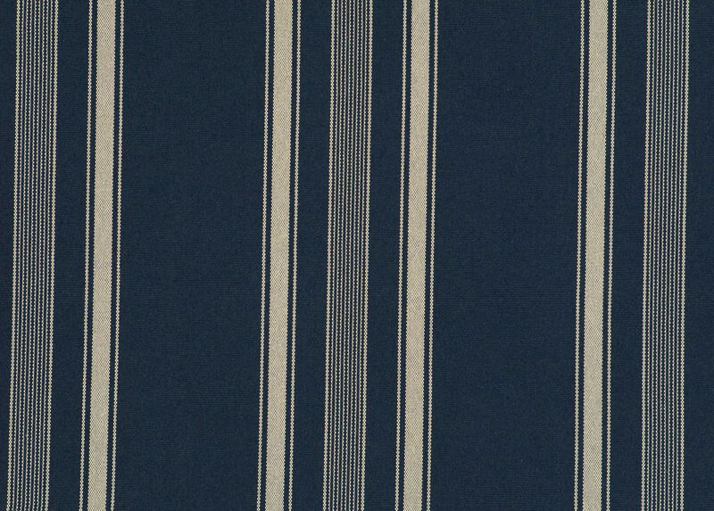 Landon Navy Fabric by the Yard ,  , large_gray