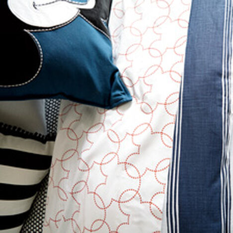 Mickey Mouse Dash Sheet Set, Mickey's Shorts ,  , hover_image