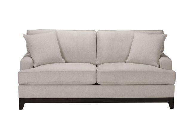 Pleasant Arcata Sofa Quick Ship Sofas Loveseats Ethan Allen Machost Co Dining Chair Design Ideas Machostcouk