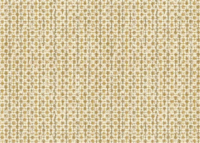 Cyrus Wheat Fabric by the Yard