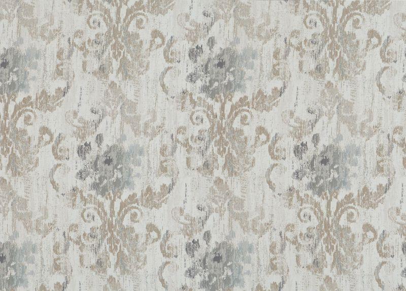 Aura Sand Fabric