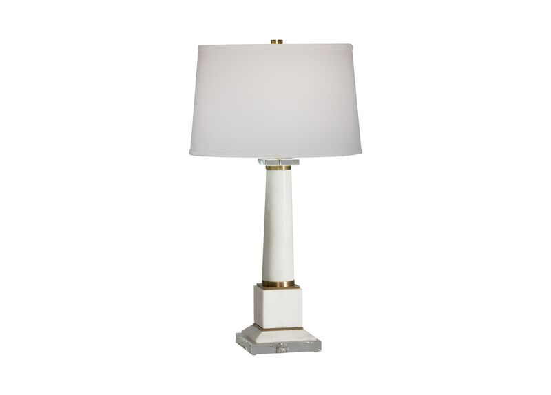 Dasso Marble Table Lamp