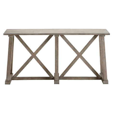 Bruckner Console Table ,  , large