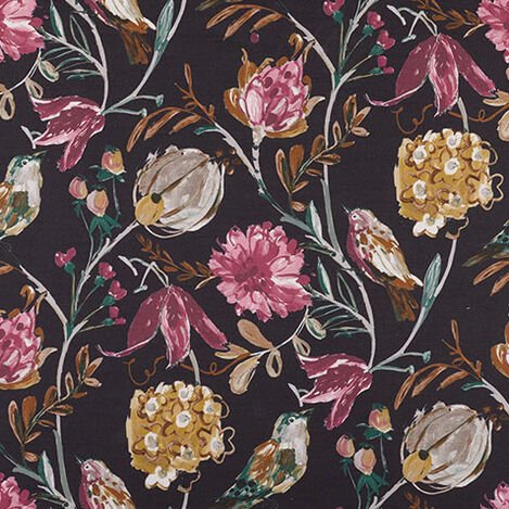 Catrine Wine Fabric ,  , large