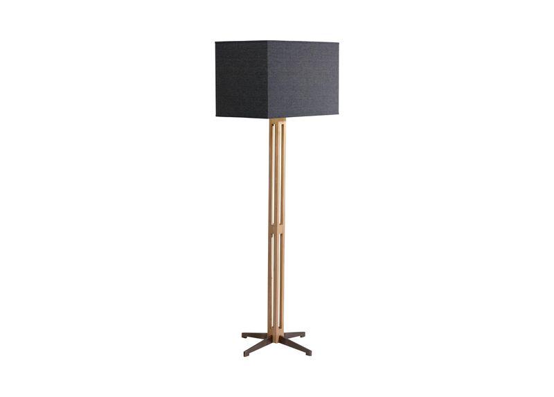 Conductor Floor Lamp