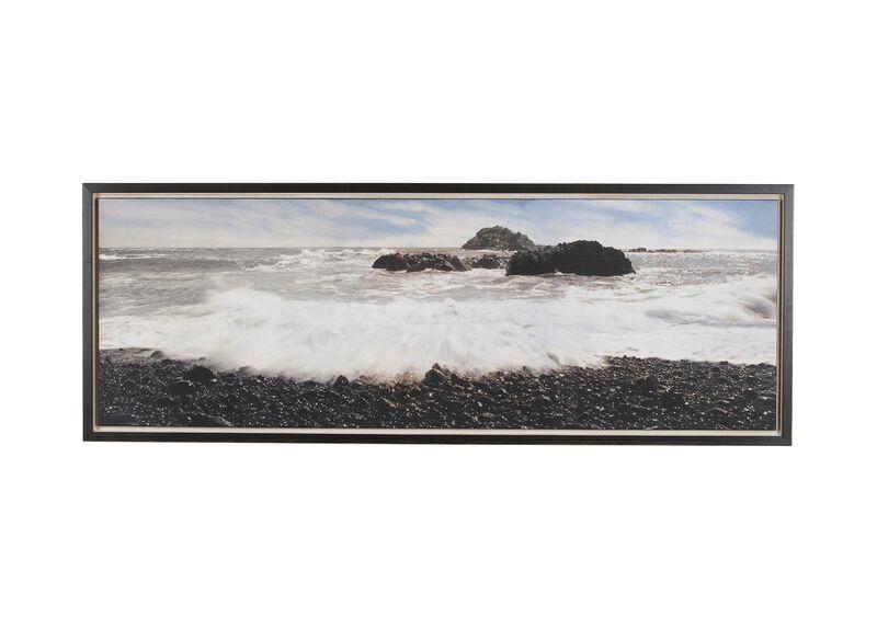 Beach Scene ,  , large_gray