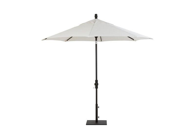 9' Single Vent Umbrella