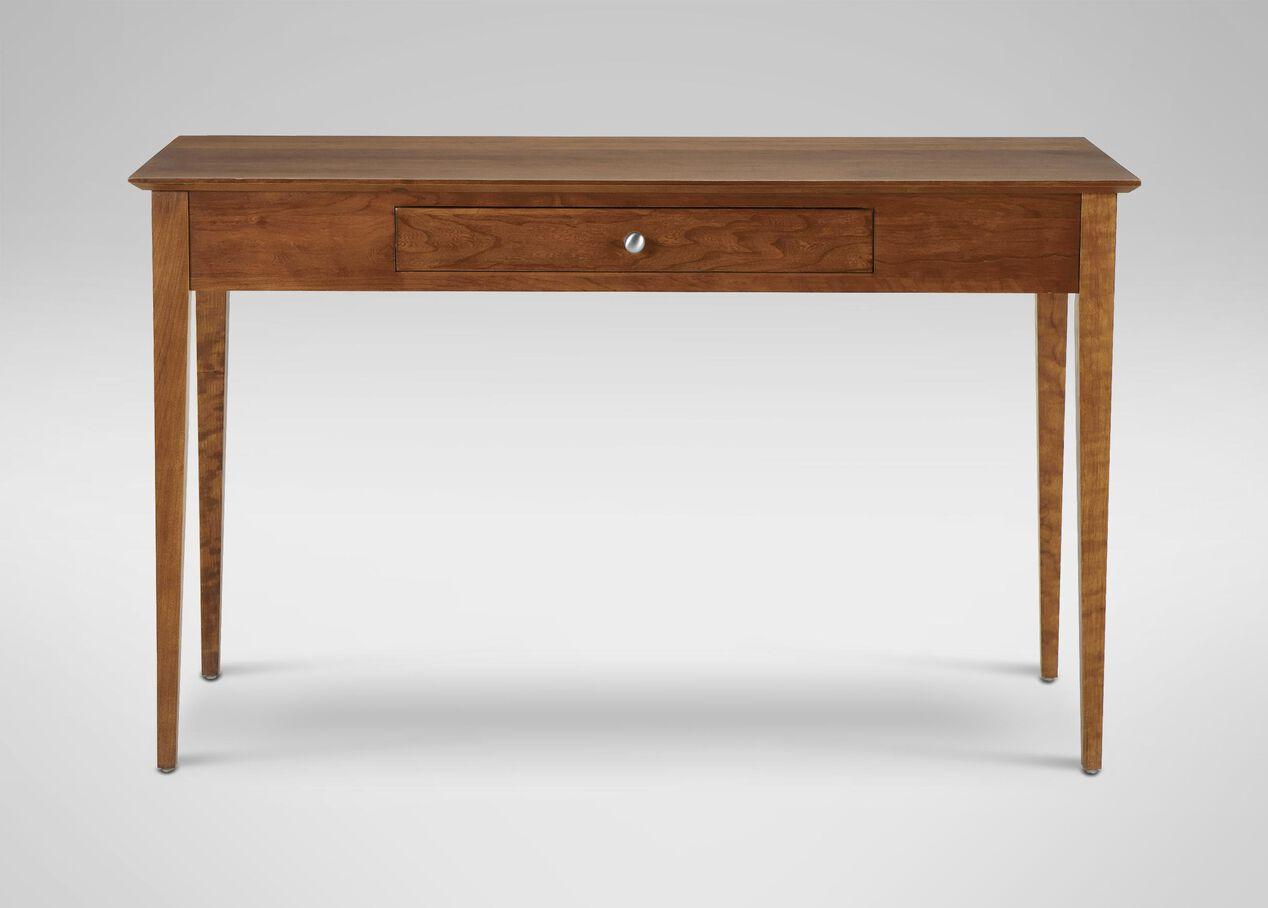 Rowan Sofa Table Desk Desks Ethan Allen