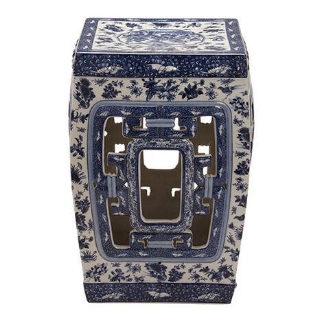 Pierced Garden Seat Product Tile Image 425002