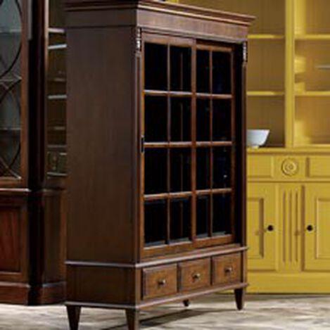 Ashton Curio Cabinet ,  , hover_image
