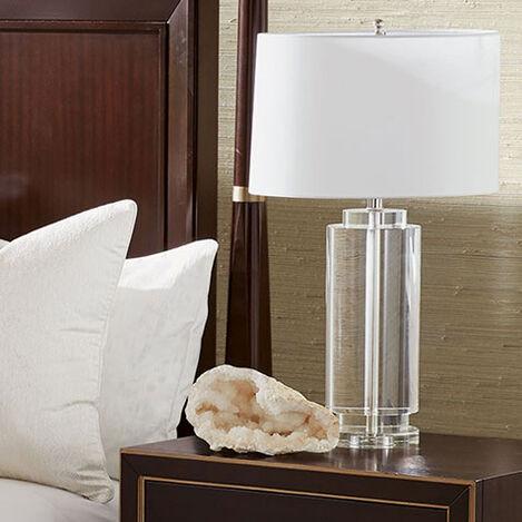 Karter Cylinder Table Lamp Product Tile Hover Image 096046