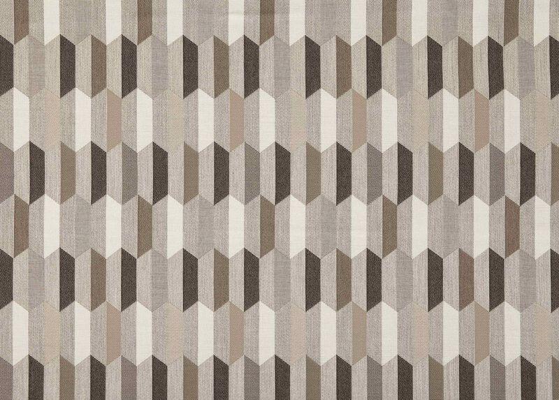 Menton Ash Fabric