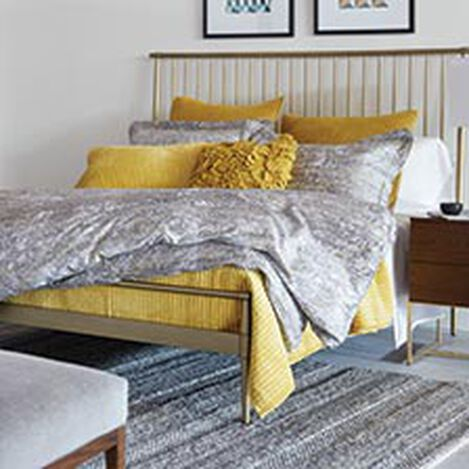 Bed Frames King Beds Queen Size Beds More Ethan Allen